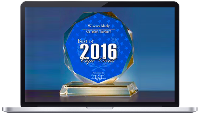 2016 Best Award